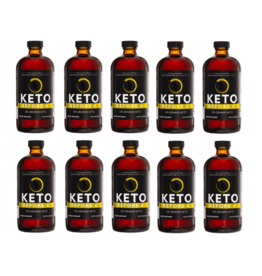 Quicksilver Scientific Keto Before 6™, 500ml, 10-pack