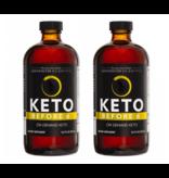 Quicksilver Scientific Keto Before 6™, 500ml, 2-pack