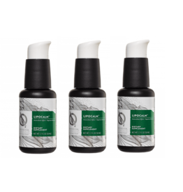 Quicksilver Scientific Lipocalm™, 50 ml, 3-pack