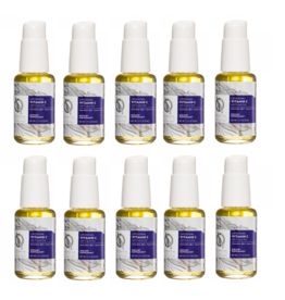 Quicksilver Scientific Liposomal Vitamin C With R-Lipoic Acid, 50 ml, 10-pack
