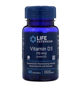 Life Extension Vitamin D3 7000 IU