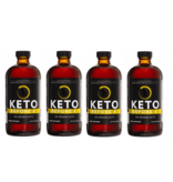 Quicksilver Scientific Keto Before 6™, 500ml, 4-pack