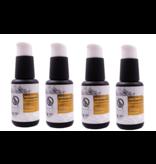 Quicksilver Scientific NAD+ Gold™, 50 ml, 4-pack