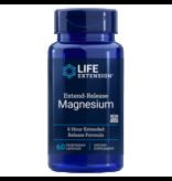 Life Extension Extend-Release Magnesium, 60 Vegetarian Capsules