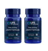 Life Extension Fast-Acting Joint Formula, 30 Capsules, 2-pack