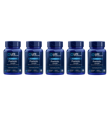 Life Extension Florassist Prebiotic Chewable, 5-pack
