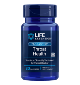 Life Extension FLORASSIST® Throat Health