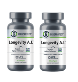 Life Extension Geroprotect Longevity A.I. 2-pack