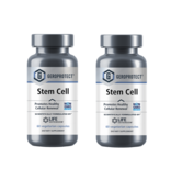 Life Extension Geroprotect® Stem Cell, 60 Vegetarian Capsules, 2-pack