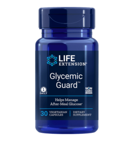 Life Extension Glycemic Guard, 30 Vegetarian Capsules
