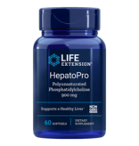 Life Extension HepatoPro (Polyunsaturated Phosphatidylcholine)