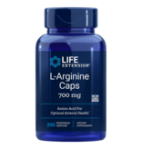 Life Extension L-Arginine Caps