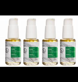 Quicksilver Scientific Liposomal Gaba With L-theanine, 50ml, 4-pack