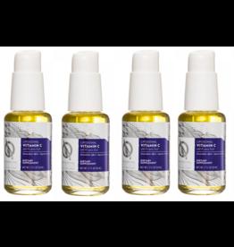 Quicksilver Scientific Liposomal Vitamin C with R-Lipoic Acid, 50 ml, 4-pack