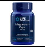 Life Extension Magnesium Caps, 3-pack