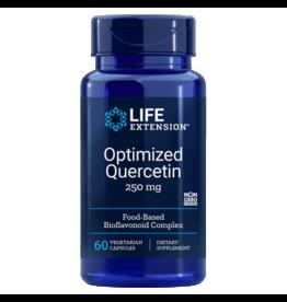 Life Extension Optimized Quercetin, 60 Vegetarian Capsules