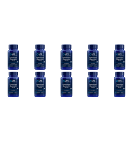 Life Extension Optimized Quercetin, 250 mg, 60 Vegetarian Capsules, 10-pack