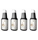 Quicksilver Scientific Ultra Energy Liposomal Adaptogenic Blend, 50 ml, 4-pack