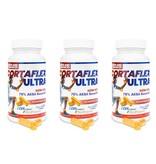 Dental Supps Cortaflex Ultra, 60 Capsules, 3-packs