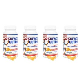 Dental Supps Cortaflex Ultra, 60 Capsules, 4-packs