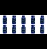 Life Extension L-Glutamine Powder, 100 grams, 10-packs