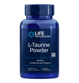 Life Extension L-Taurine Powder, 300 grams
