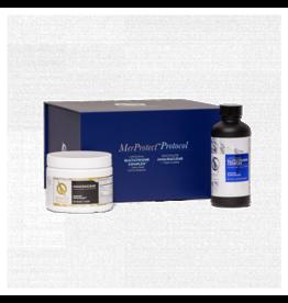 Quicksilver Scientific MerProtect™ Protocol, 4-pack