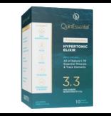 Quicksilver Scientific Quintessential® Hypertonic Elixir 3.3, 10 Sachet