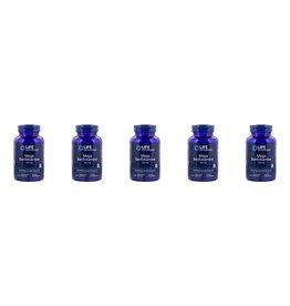 Life Extension Mega Benfotiamine, 250 Mg, 120 Vegetarian Capsules, 5-packs