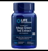 Life Extension Mega Green Tea Extract (decaffeinated)