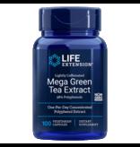 Life Extension Mega Green Tea Extract (Lightly Caffeinated)