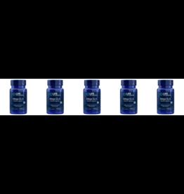 Life Extension Omega Foundations® Mega GLA With Sesame Lignans, 30 Softgels, 5-pack