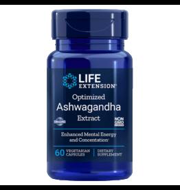 Life Extension Optimized Ashwagandha Extract (stimulant free)