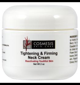 Cosmesis Tightening & Firming Neck Cream