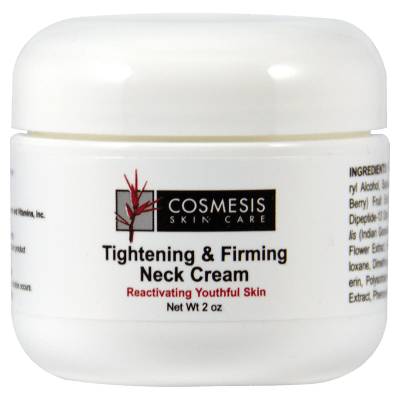 Cosmesis Tightening & Firming Neck Cream