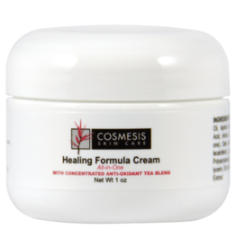 Life Extension Healing Formula All-in-One Cream