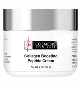 Cosmesis Collagen Boosting Peptide Cream, 60 g.