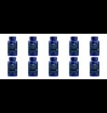 Life Extension Immune Senescence Protection Formula Standardized Cistanche, Reishi, And Pu-erh Tea, 60 Vegetarian Tablets, 10-pack