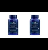 Life Extension Immune Senescence Protection Formula Standardized Cistanche, Reishi, And Pu-erh Tea, 60 Vegetarian Tablets, 2-pack