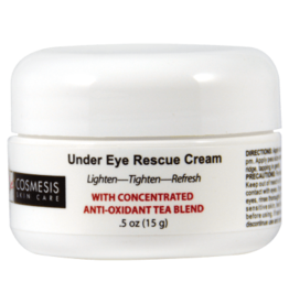 Cosmesis Under Eye Rescue Cream