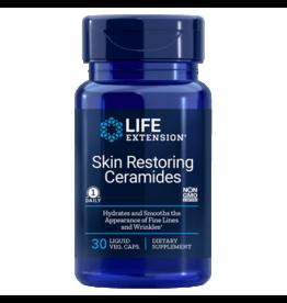 Life Extension Skin Restoring Ceramides, 30 Capsules