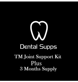 Dental Supps TM Joint Support Kit Plus, 3 Months Supply