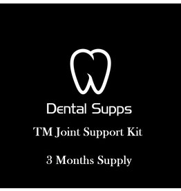Dental Supps TM Joint Support Kit, 3 Months Supply