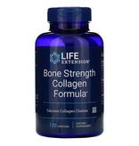 Life Extension Bone Strength Collagen Formula, 120 Capsules