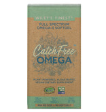 Wiley's Finest CatchFree Omega, 60 Softgels