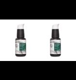 Quicksilver Scientific Broad Spectrum Hemp Extract, 50 ml, 2-pack