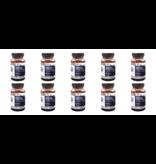 Quicksilver Scientific Clear Way Cofactors®, 75 Capsules, 10-packs