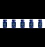 Life Extension FLORASSIST® Immune & Nasal Defense, 30 Vegetarian Capsules, 5-pack