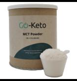 Life Extension Go-Keto MCT Powder C8 / C10 (60/40), 250 g.