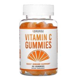 Havasu Nutrition Vitamin C Gummies, Daily Immune Support, 60 Gummies